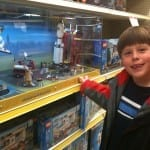 March 1 2012 Thomas Date Day Lego Stuff