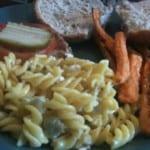 Camilla Lunch 5.3.12 #4