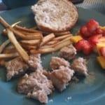 Lillian Lunch 5.3.12 #3