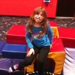 Lillian Pump it Up 5.4.12 #1