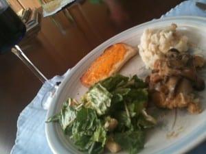 Celebration Dinner 4.2012