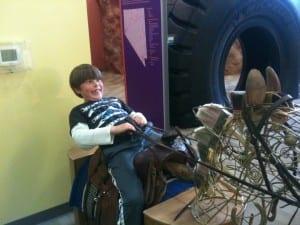 Thomas Discovery Museum April 9 2013 #3