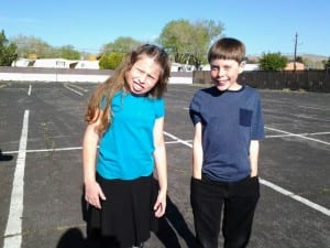 Thomas & Lillian 4.24.14
