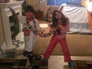 Thomas & Lillian April 13, 2012 #1