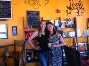 Camilla and Brenda 5.10.13