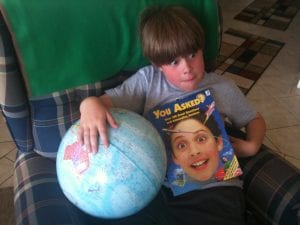 Thomas with You Asked Book 5.2.12