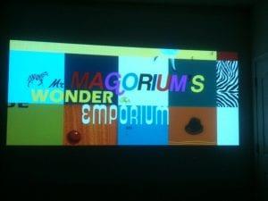 Mr. Magoriums Wonder Emporium Movie