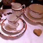 Tea Set #2