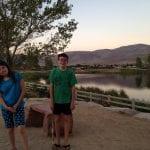 Sunset Walk Team TLC Damonte Ranch July 28 2016 #4