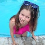 Swimming July 29 2016 #2