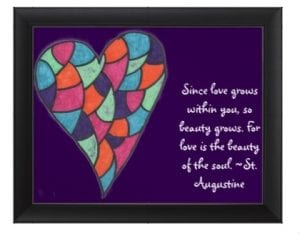 camillas-heart-art-with-st-augustine-quote-july-2015