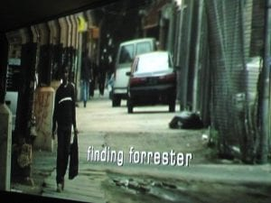 Finding Forrester Movie 2017