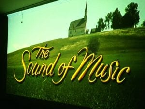 The Sound of Music Movie 1.21.17