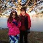 Walk at Vintage Lake TLC 1.17.17 #6