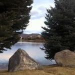 Walk with Thomas Vintage Lake 1.28.16 #3