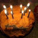 Camilla's Birthday Celebration 2.14.15 #6
