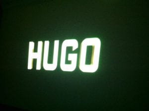Hugo Movie February 2016