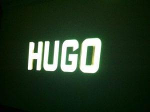 Hugo Movie February 2016