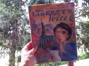 Liberty's Voice Book 2016