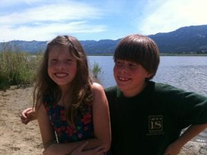 Little Washoe Lake 6.14.13 #2