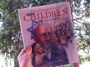 The Champion of Children Book 2016