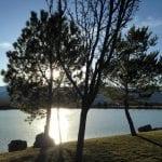 Walk with Thomas Vintage Lake 2.13.17 #2