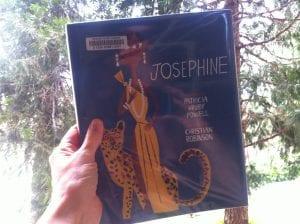 Josephine Book 2016