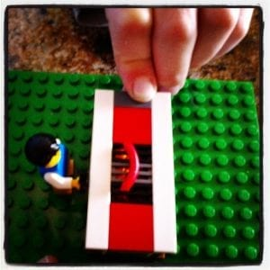 LEGO GRill 2.14.14