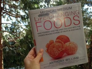 Life-Changing Foods Book 2017