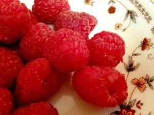 Raspberries 3.27.17