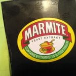 Royal Mail Package Marmite 3.7.17 #2