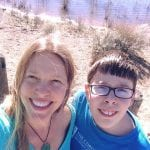 Thomas and Camilla Date Day March Washoe Lake 3.13.17 #9