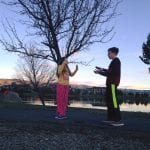 Walk Vintage Lake Team TLC 3.10.17 #8