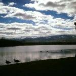 Walk with Thomas Vintage Lake 3.31.17 #3