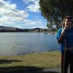 Walk with Thomas Vintage Lake 3.31.17 #4