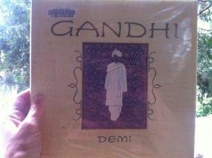 Gandhi Book 2016