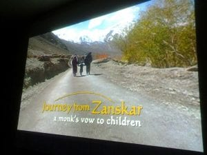 Journey from Zanskar Movie 2015