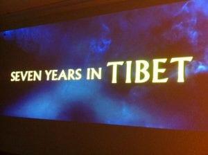 Seven Years in Tibet Movie 2016
