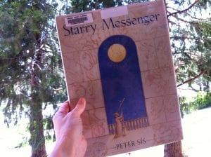 Starry Messenger Book 2016
