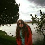Vintage Lake Walk with Lillian 4.22.17 #5