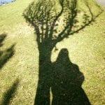 Walk with Lillian Vintage Lake 4.11.17 #3