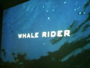 Whale Rider Movie 4.8.17