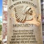 Imlay and Thunder Mountain Adventure with Thomas 5.24.17 #13