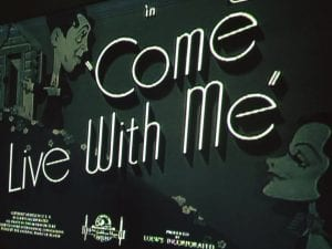 Come Live With Me Movie 5.2017
