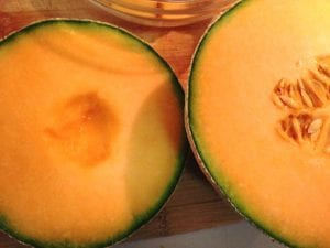 Melon 6.4.17