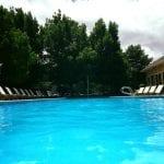 Solo Swim 6.9.17 #1