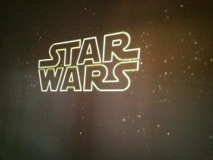 Star Wars Movie June 2017