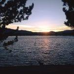 Team TLC Sunset Walk Vintage lake 6.15.17 #3