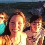 Team TLC Sunset Walk Vintage lake 6.15.17 #4