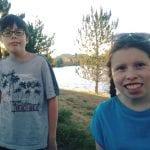 Team TLC Sunset Walk Vintage lake 6.15.17 #9